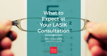 LASIK - What to Expect